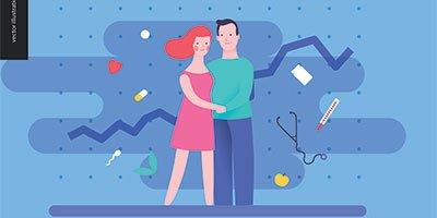 Infertilità, tassi invariati negli ultimi 20 anni