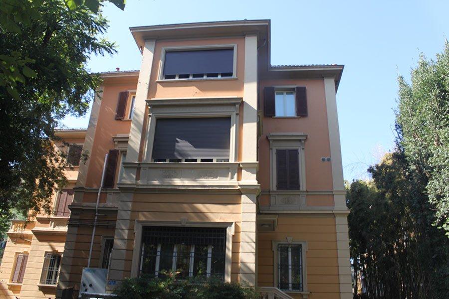 Bologna - Sede 9.baby