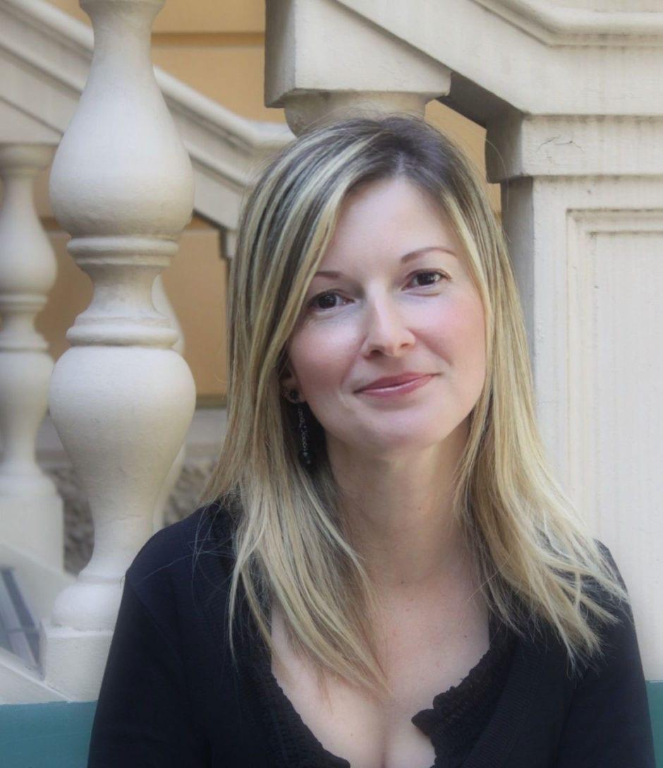 Silvia Casarini