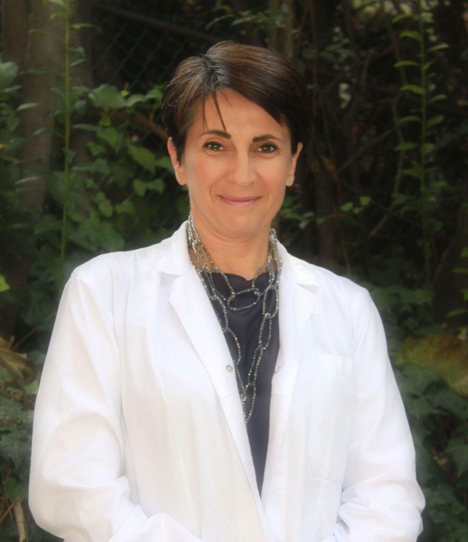 Claudia Colombi