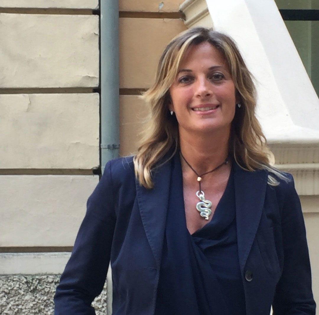 Cristina Lagalla