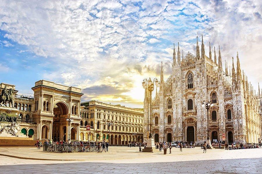 Milano - Istituto Clinico San Siro