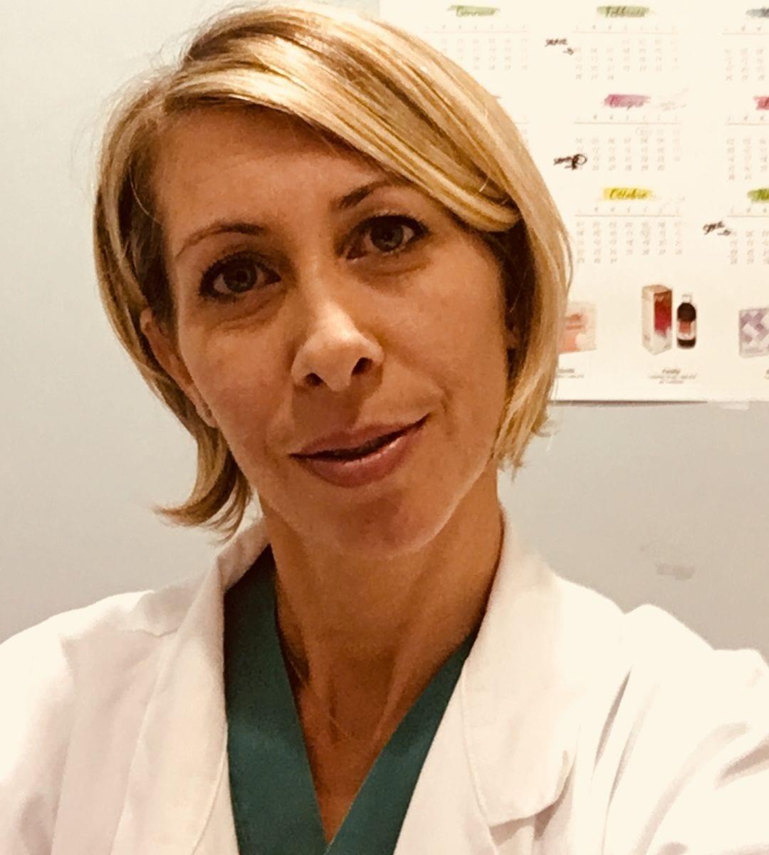 Natascia Grieco