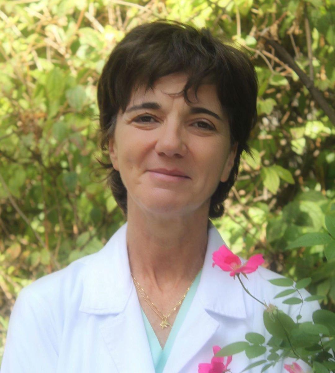 Raffaella Sciajno