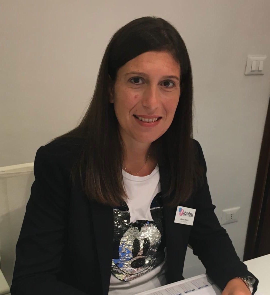 Silvia Stocco