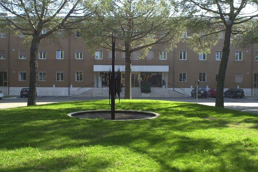 Casa di cura Villa Serena_network
