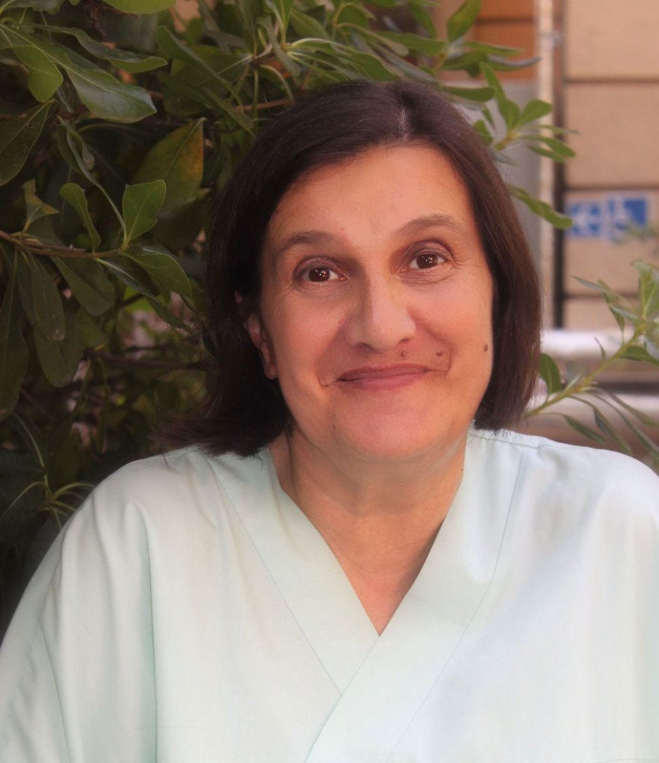 Loretta Federici