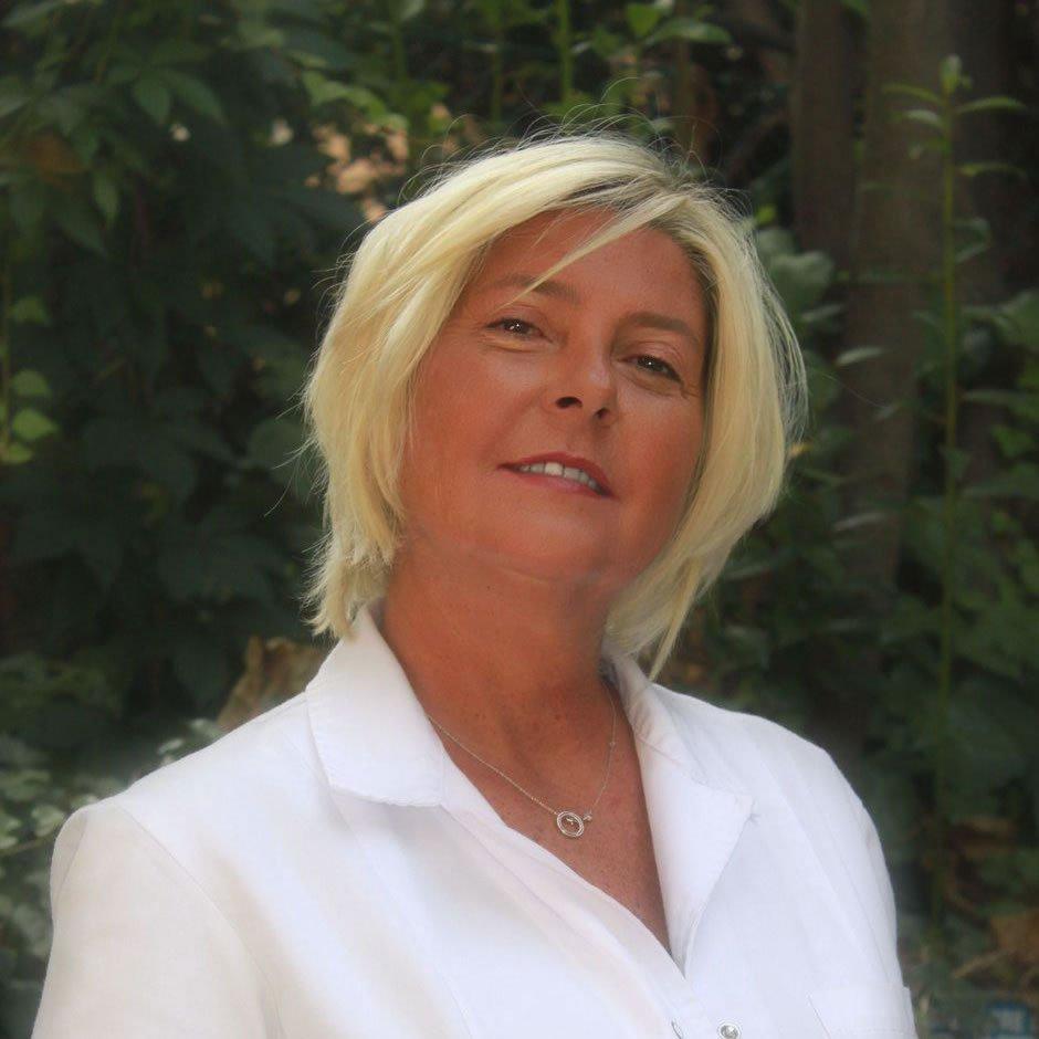 Silvia Mazzone