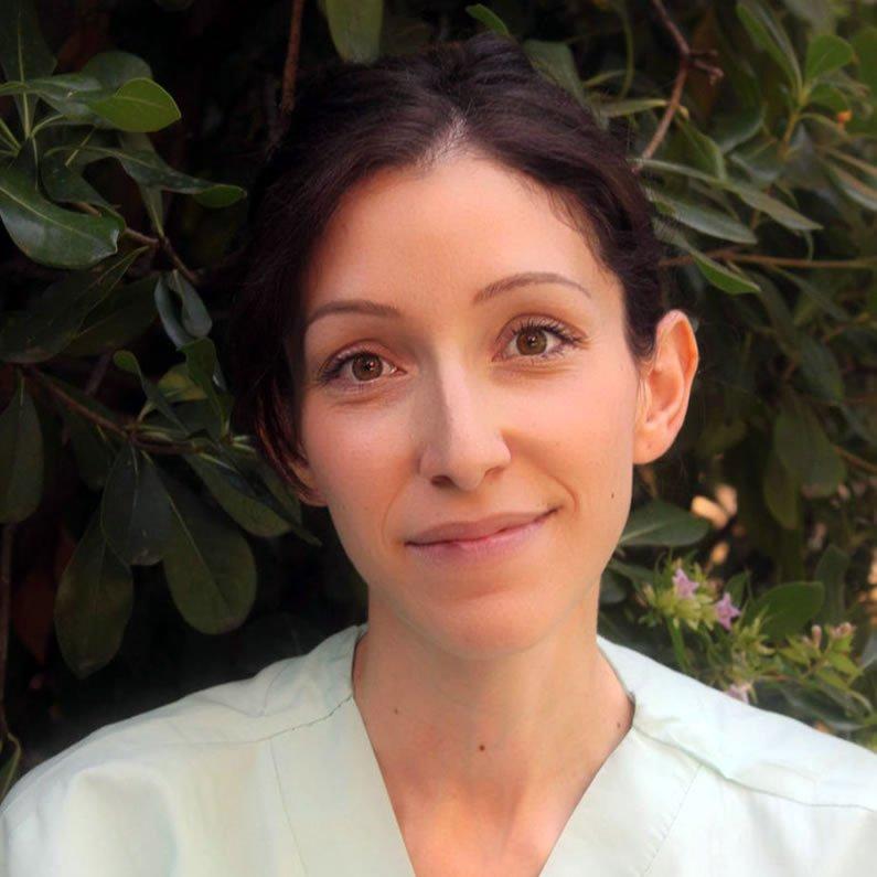 Sarah Michelini