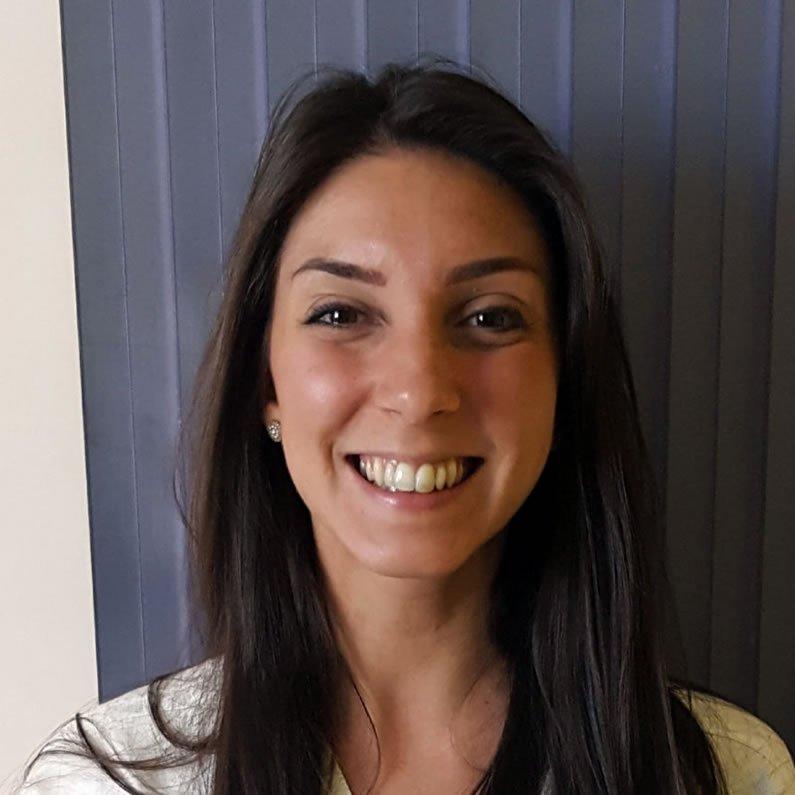 Claudia Giramonti