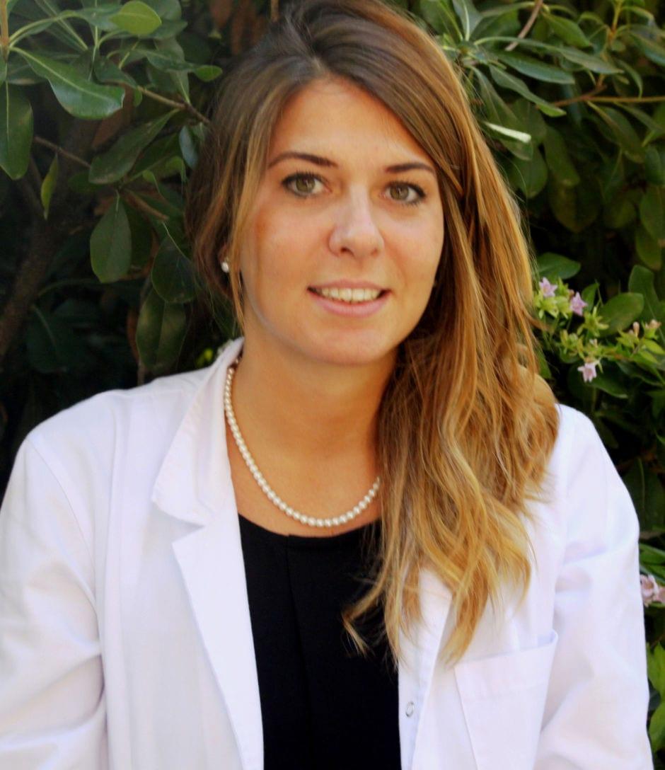 Carlotta Zacà