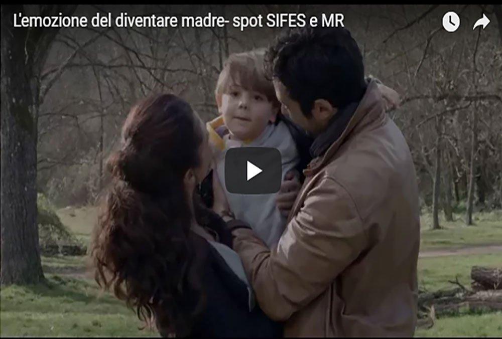 Spot Sifes e Mr