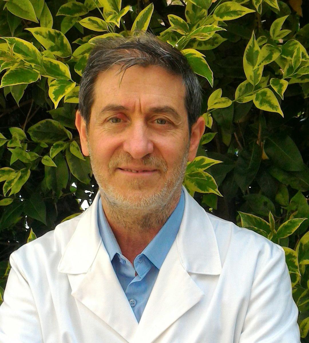 Antonio Restuccia