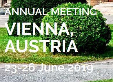 ESHRE 2019: gli appuntamenti a Vienna con 9.baby