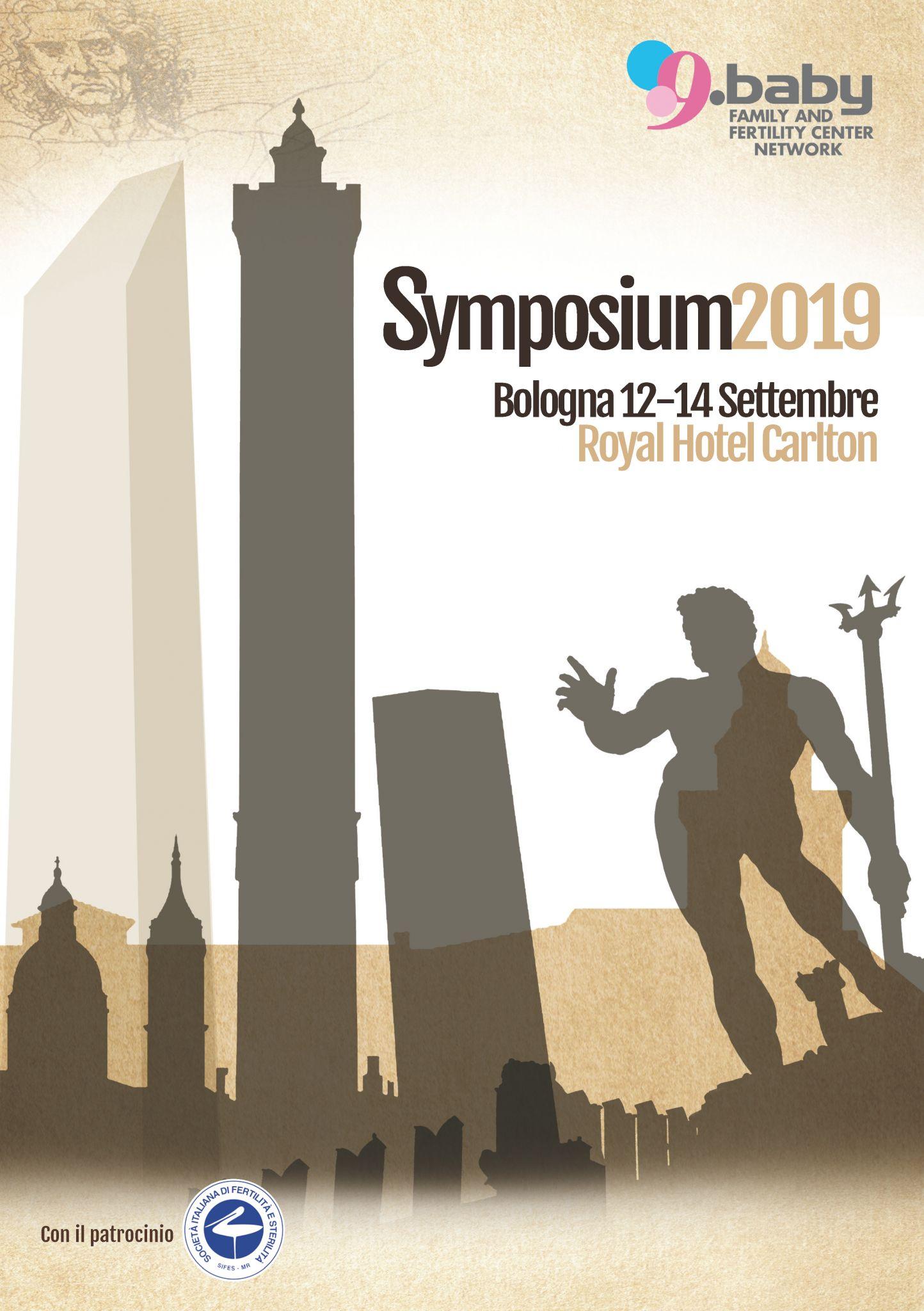 9.baby Symposium 2019: ecco il programma preliminare.
