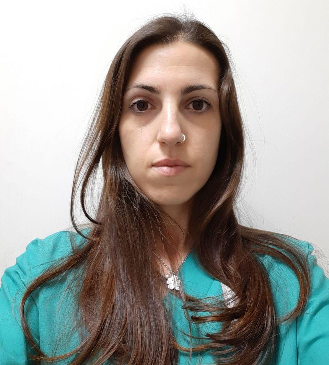 Miriam Dell'Aquila
