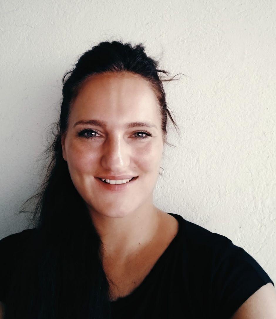 Daniela Mazzucchetti