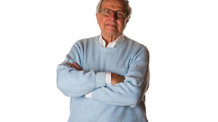 Oggi, 5 luglio 2020, ci ha lasciati il Professor Carlo Flamigni