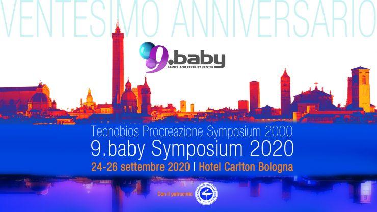 9.baby Symposium 2020: tutti gli interventi sono disponibili on line!