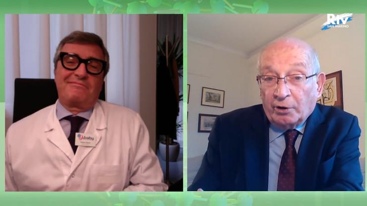 RTV San Marino – La casa della salute-Onder intervista il dott. Borini