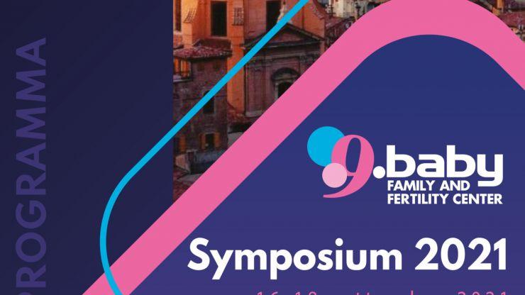 9.baby Symposium 2021: on line tutte le sessioni!